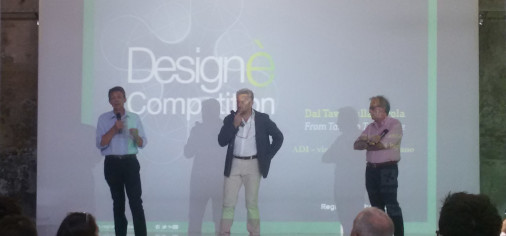 chiude il 14 luglio la mostra design competition