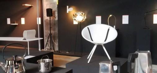 progetto per l'allestimento mostra adi design index 2015 a milano
