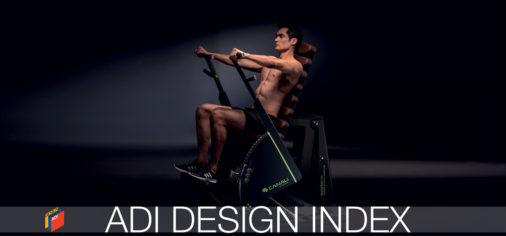 quando il design veste il fitness