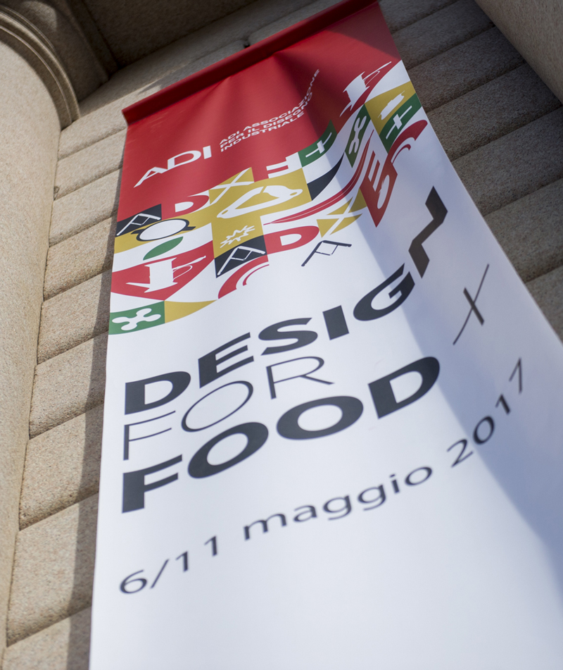 Design for Food - banner